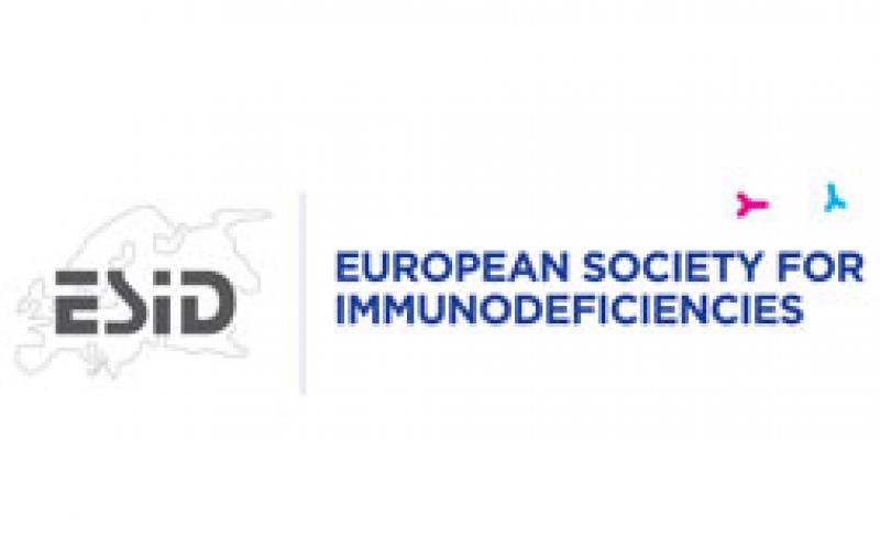 نشست انجمن اروپایی نقص ایمنی بدن ادینبورگ (ESID)  - اسکاتلند