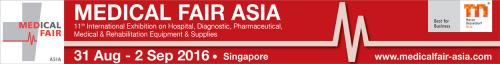 نمایشگاه بین المللی بیمارستان، تجهیزات پزشکی و دارویی و...آسیا سنگاپور