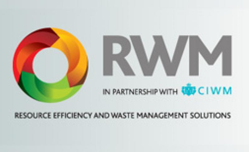نمایشگاه مدیریت منابع و زباله بیرمنگام (RWM) - انگلستان