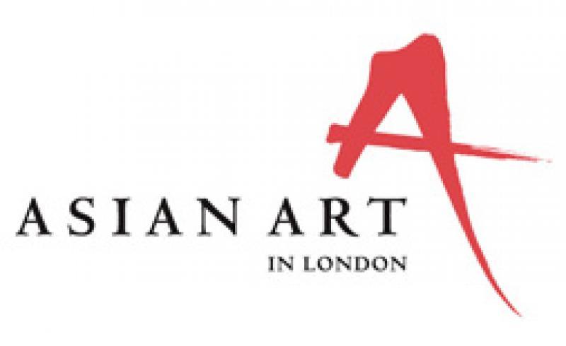 نمایشگاه هنر آسیا در لندن - انگلستان