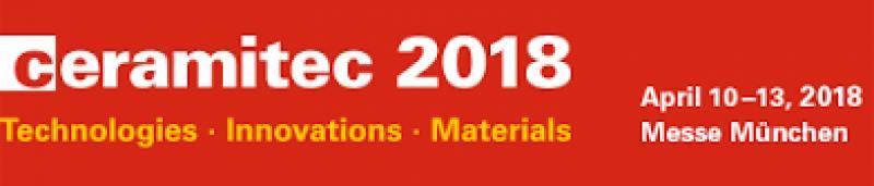 نمایشگاه صنعت سرامیک آلمان (Ceramitec2018)