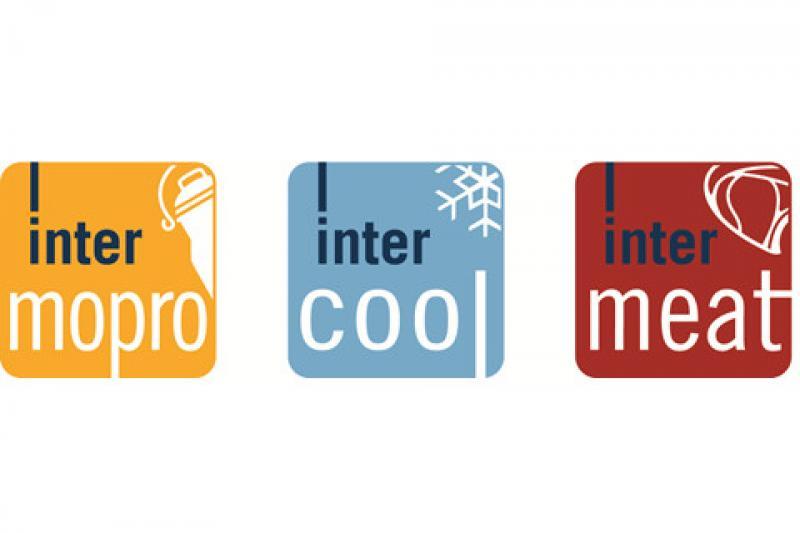 نمایشگاه غذاهای منجمد, بستنی , تکنولوژی منجمد سازی ,گوشت ,سوسیس , کالباس و فرآورده های لبنی آلمان (Inter cool Inter meat Inter mopro2017)
