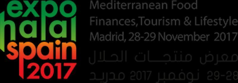 نمایشگاه غذای حلال اسپانیا (Expo Halal Spain2017)