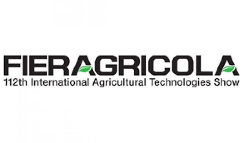 نمایشگاه تجارت محصولات کشاورزی ایتالیا  (Fieragricola2018)