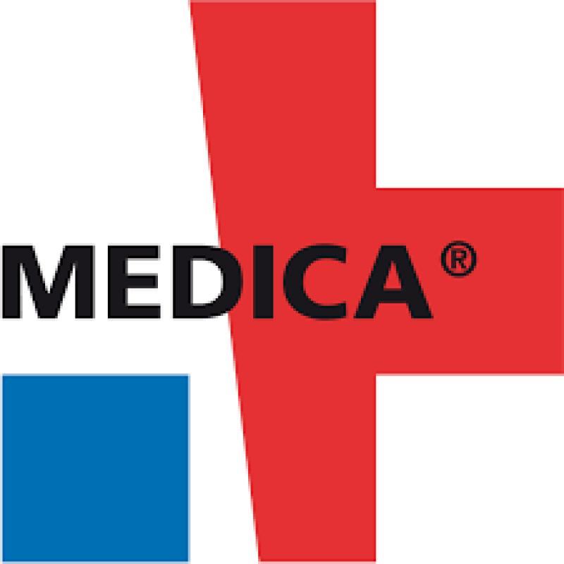 نمایشگاه تجهیزات پزشکی آلمان (2017MEDICA )