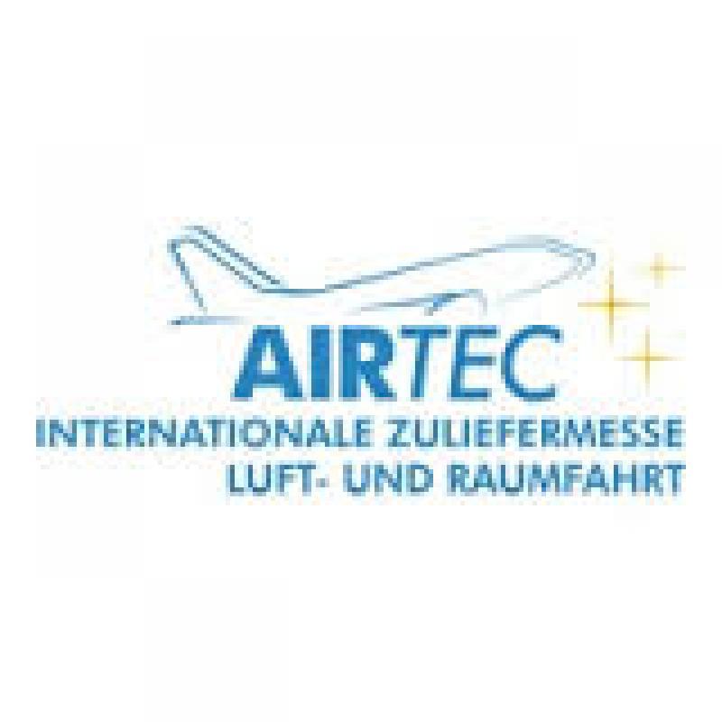 نمایشگاه هوا فضا و حمل و نقل هوایی آلمان (AIRTEC 2017 )