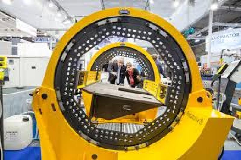 نمایشگاه سخت افزار آلمان (INT. Eisenwarn messe 2017 )
