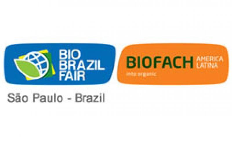 نمایشگاه محصولات ارگانیک سائوپائولو - برزیل