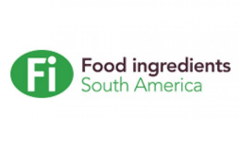 نمایشگاه مواد اولیه غذایی (Fi) سائوپائولو - برزیل