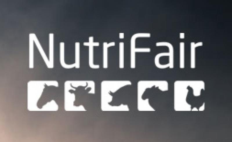 نمایشگاه دامپروری و کشاورزی فردریشیا(NutriFair) - دانمارک