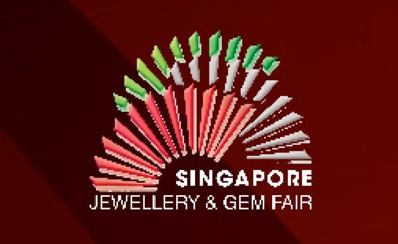 نمایشگاه طلا و جواهر - سنگاپور