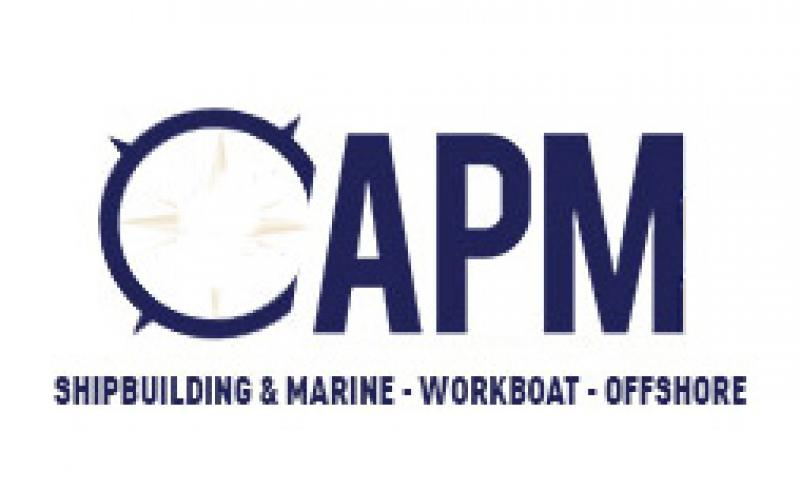 نمایشگاه صنایع دریایی(APM)- سنگاپور