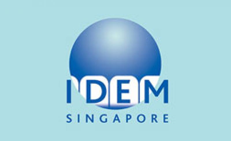 نمایشگاه تجهیزات دندانپزشکی (IDEM) - سنگاپور