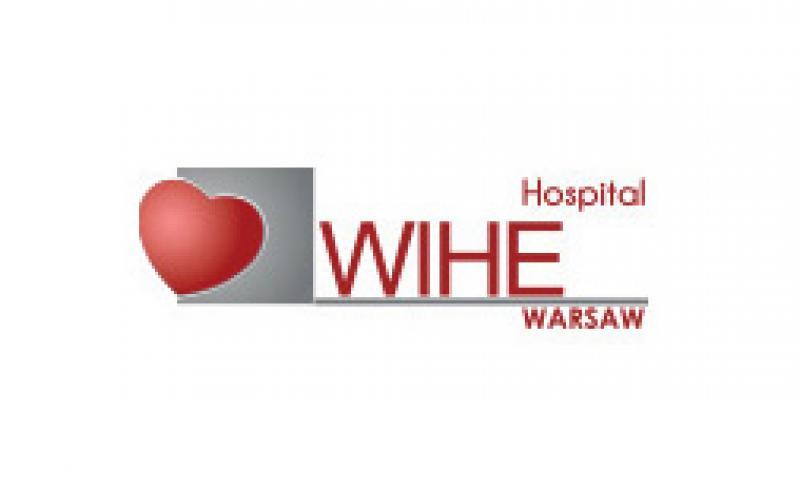 نمایشگاه تجهیزات بیمارستانی ورشو (WIHE)  - لهستان