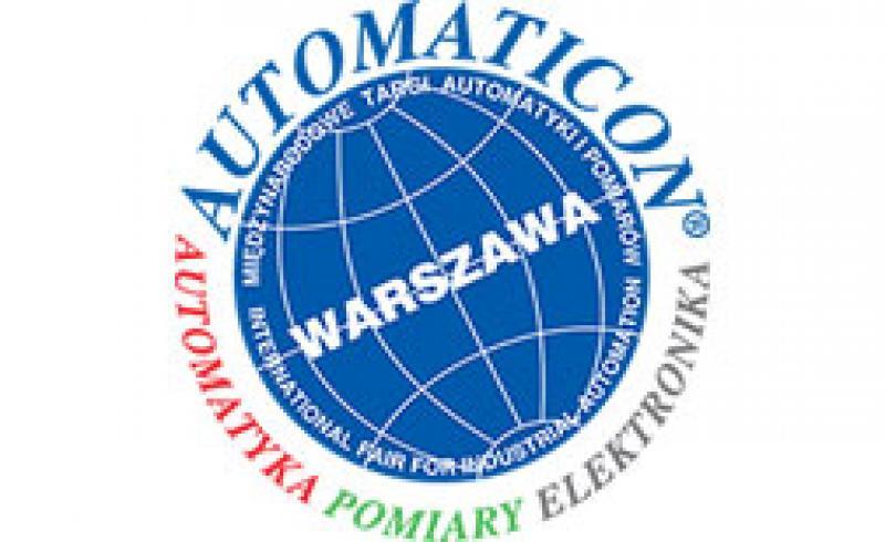 نمایشگاه اتوماسیون صنعتی ورشو (Automaticon)  - لهستان