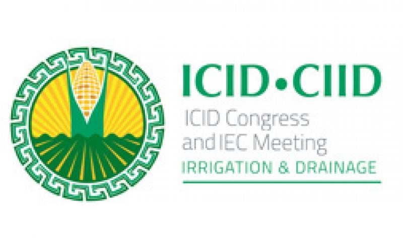 کنگره کمیسیون بین المللی آبیاری و زهکشی (ICID)  - مکزیک