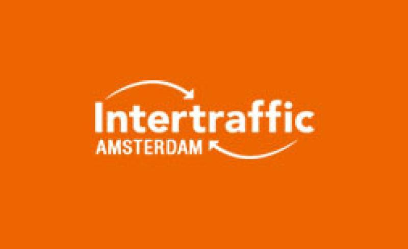 نمایشگاه اینترترافیک آمستردام (Intertraffic Amsterdam)  - هلند