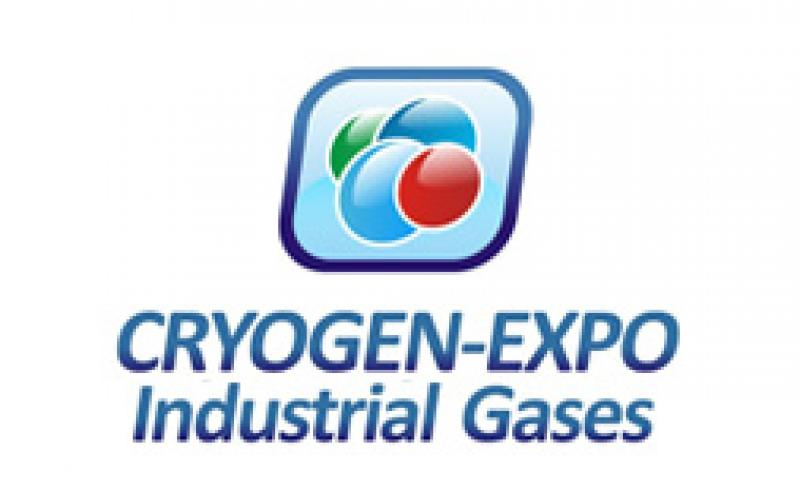 نمایشگاه گازهای صنعتی مسکو (Cryogen Expo. Industrial Gases) روسیه