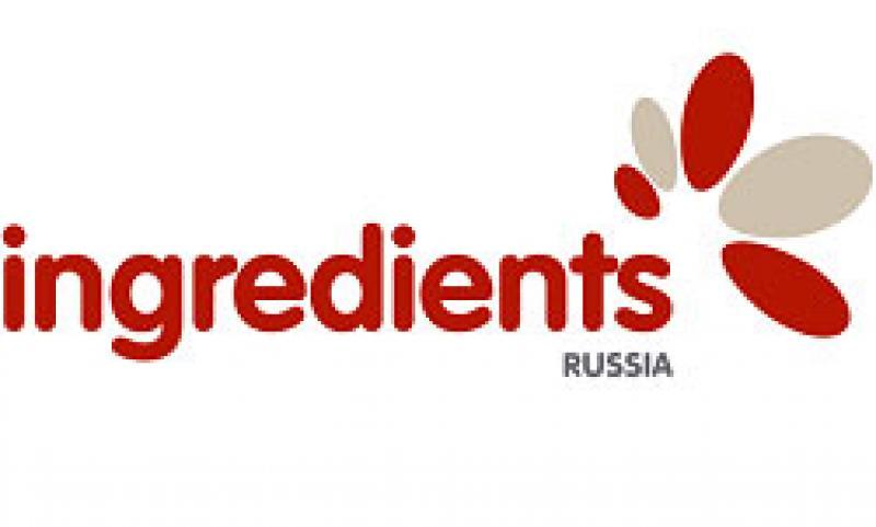 نمایشگاه مواد اولیه صنایع غذایی مسکو - روسیه