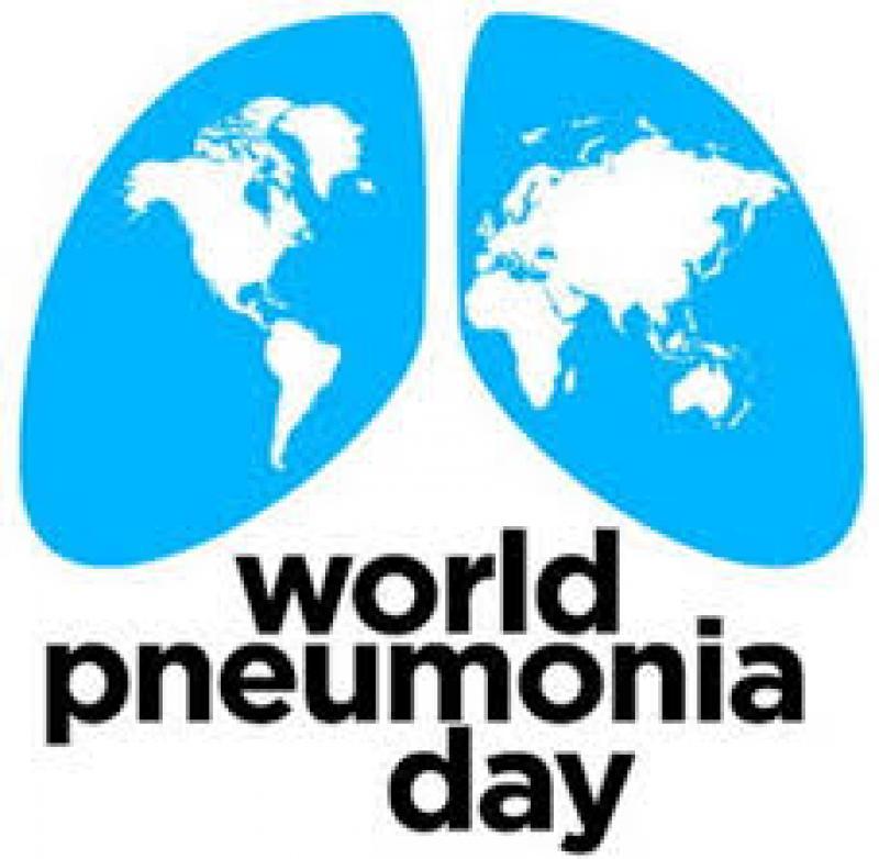 روز جهانی پنومونی (عفونت ریه) 96