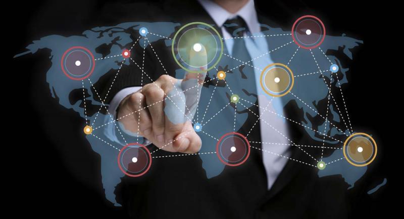 همایش ملی مدیریت درون سازمانی و برون سازمانی