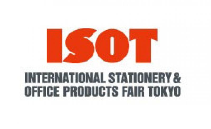 نمایشگاه لوازم تحریر و ملزومات اداری توکیو (ISOT)  - ژاپن