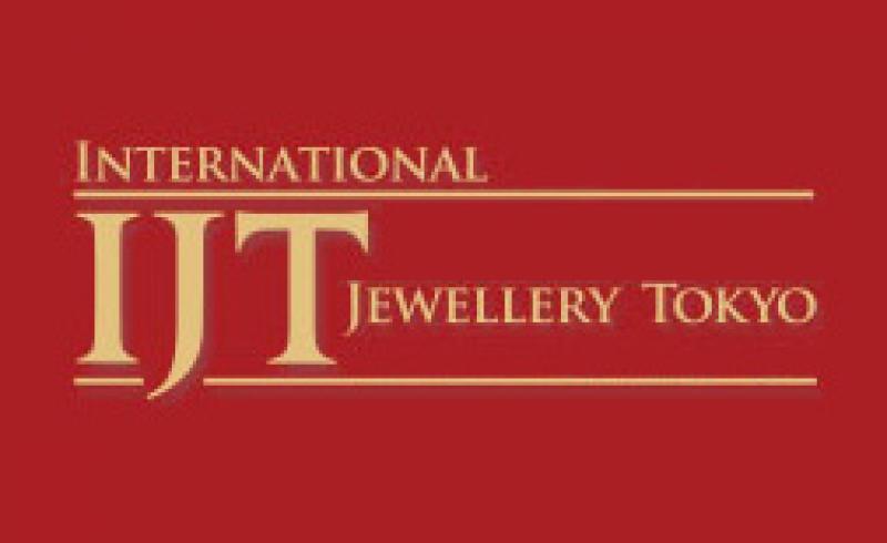 نمایشگاه جواهرات توکیو (IJT) ژاپن 96