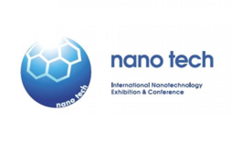 نمایشگاه فناوری نانو توکیو - ژاپن