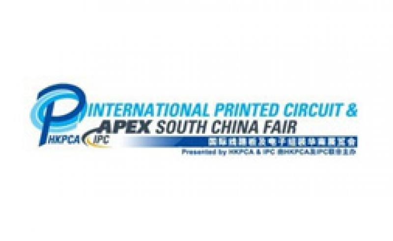 نمایشگاه مدار چاپی و قطعات الکترونیکی شنزن (HKPCA & IPC)  - چین