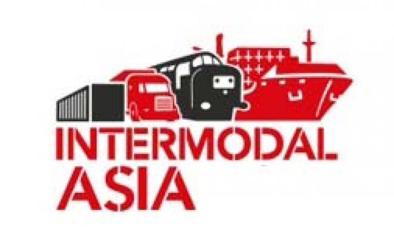 نمایشگاه حمل و نقل شانگهای (Intermodal Asia)  - چین