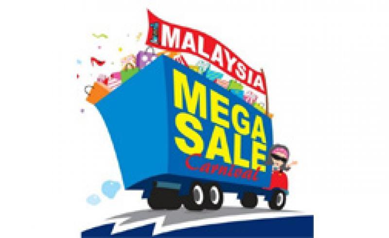 جشنواره خرید مالزی (1Malaysia Mega Sale)