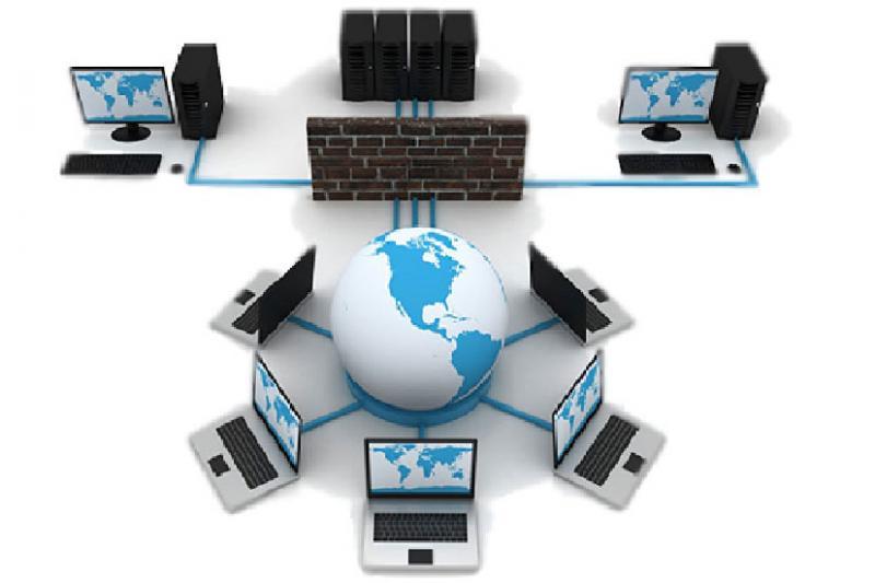 نمایشگاه تخصصی کامپیوتر ، الکترونیک و سیستمهای مخابرات  - کرمان