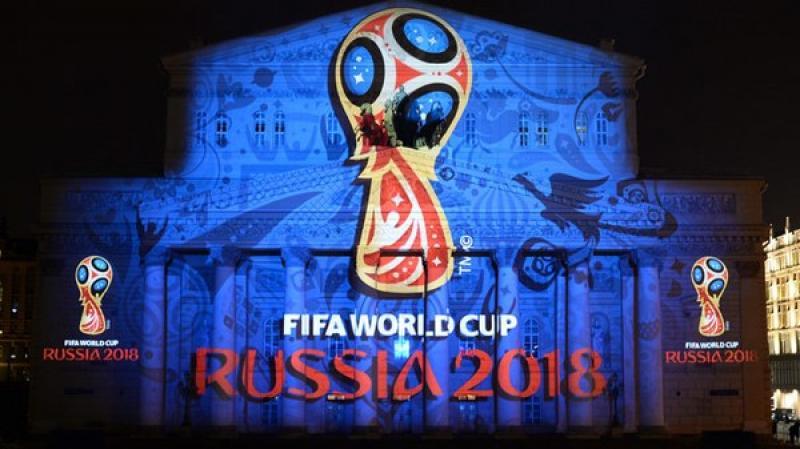 جام جهانی فوتبال 2018 روسیه