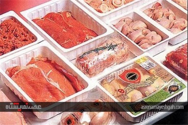 اولین نمایشگاه گوشت و مواد پروتئینی و لبنیات و نوشیدنیها ذائقه– اردبیل
