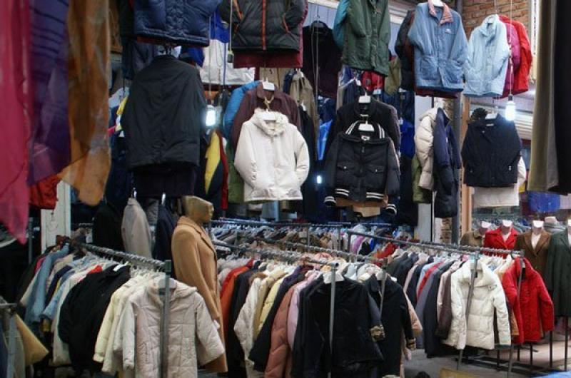 نمایشگاه منسوجات خانگی و پوشاک - استان یزد 96