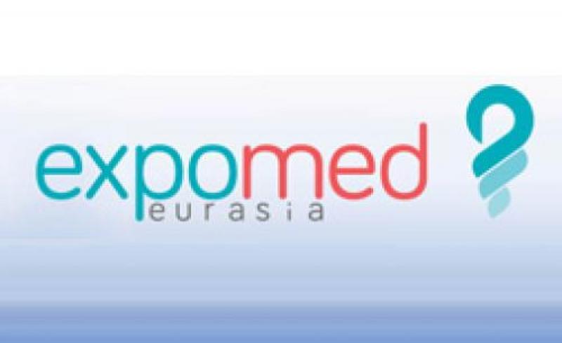 نمایشگاه تجهیزات پزشکی (اکسپومد)؛ استانبول - 97