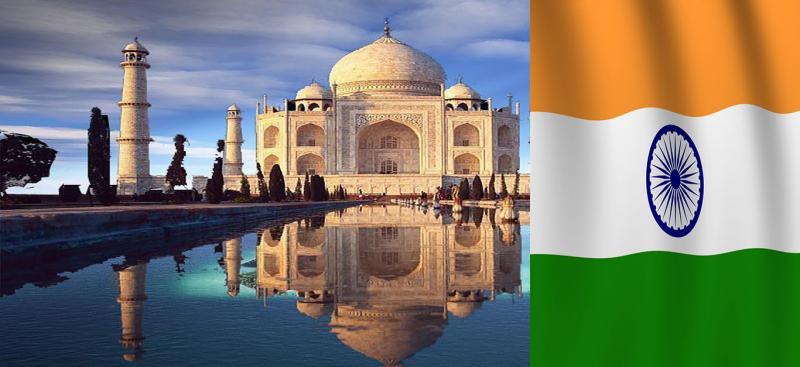 نمایشگاه بین المللی نورپردازی ؛ هند - 97