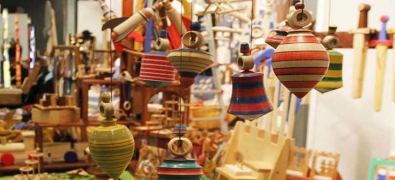 نمایشگاه صنایع دستی فلورانس ؛ایتالیا - 97