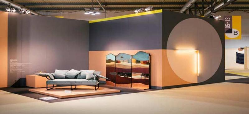 نمایشگاه طراحان صنعتی جوان میلان؛ایتالیا - 97