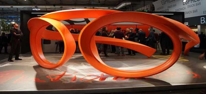 نمایشگاه عینک میلان؛ایتالیا - 96