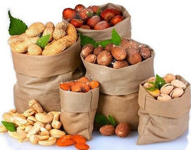 نمایشگاه خشکبار، آجیل، میوه های خشک، شیرینی و شکلات و صنایع وابسته ؛ انزلی -۹۶