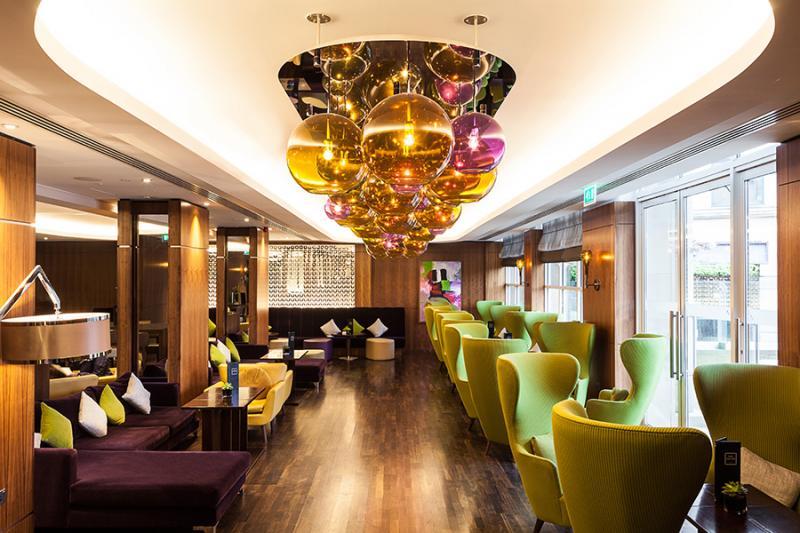 نمایشگاه هتلداری ؛ مدیریت، آموزش تجهیزات و اقلام مصرفی هتل ؛تهران - اردیبهشت 97