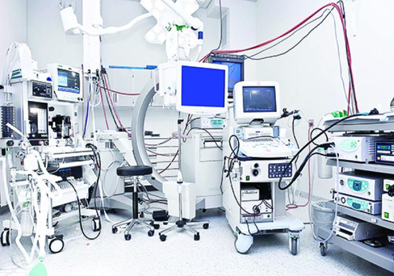 نمایشگاه تجهیزات پزشکی ، بیمارستانی و صنایع دارویی ؛شیراز - مرداد  97