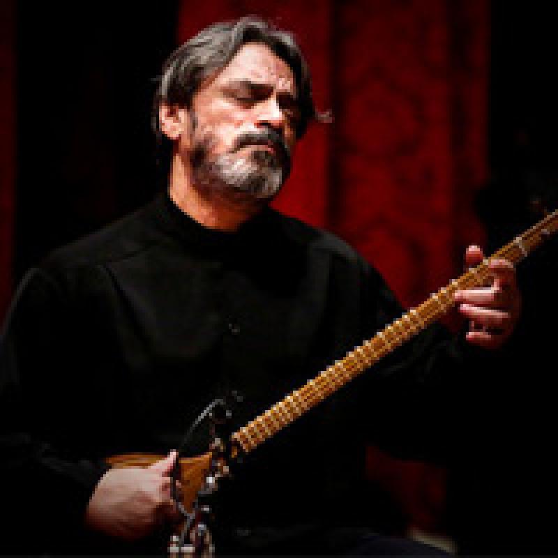 کنسرت حسین علیزاده، مجید خلج، علی بوستان؛ شیراز  - اردیبهشت 97