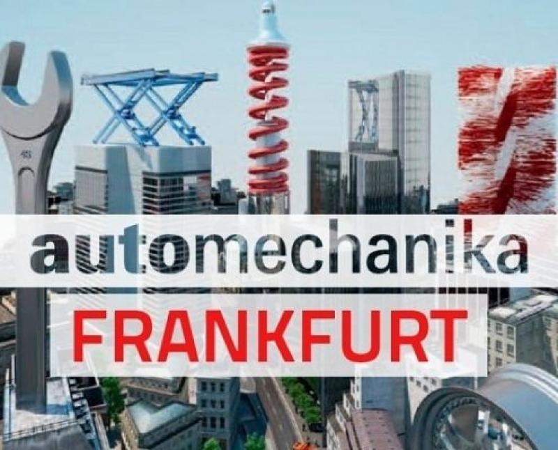 تور نمایشگاهی  Automechanika فرانکفورت ؛ فرانسه ,آلمان و ایتالیا - شهریور 97
