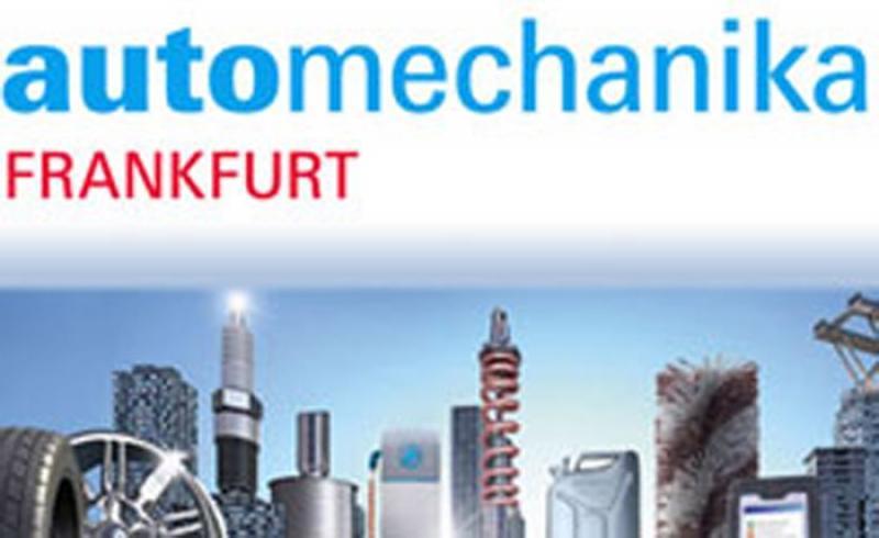 تور نمایشگاهی  Automechanika فرانکفورت ؛ آلمان - شهریور 97