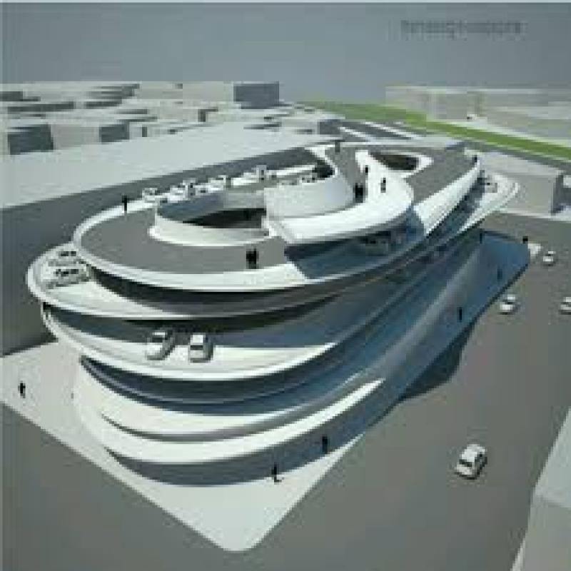 نمایشگاه پارکینگ , سرمایه گذاری، طراحی، فناوری، ساخت و تجهیزات وابسته ؛تهران - تیر 97