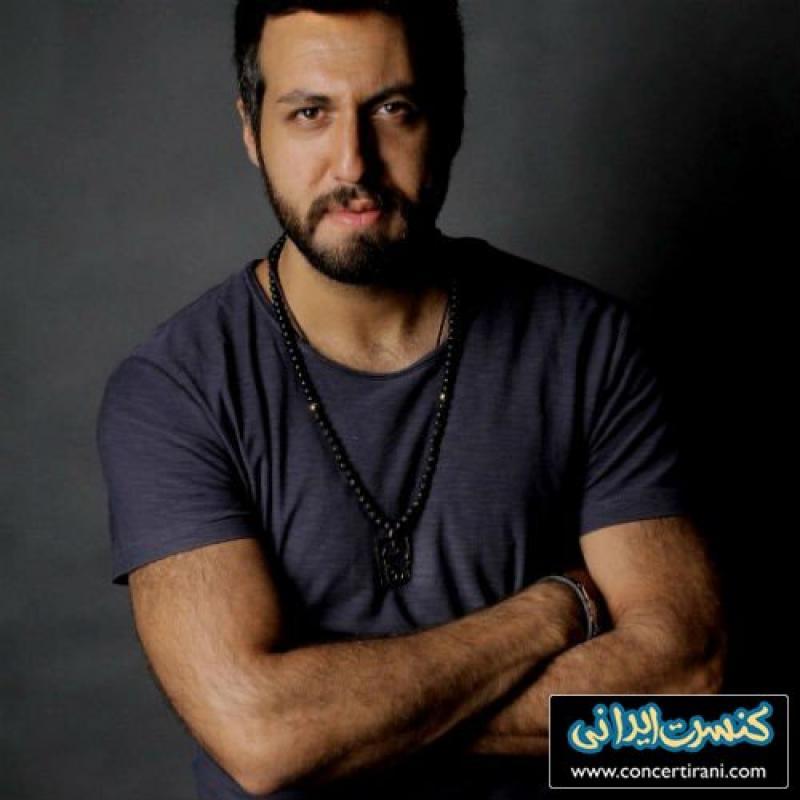 کنسرت رستاک حلاج؛شیراز - شهریور 97