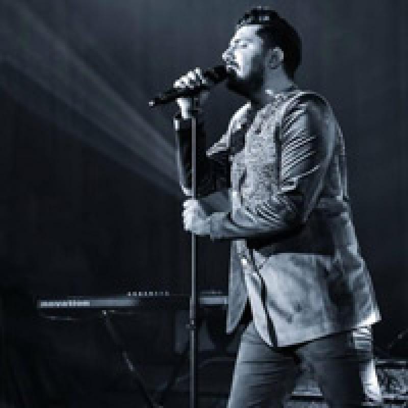 کنسرت علیشان و گروه پرفورمنس آذربایجان ؛کیش - مرداد 97