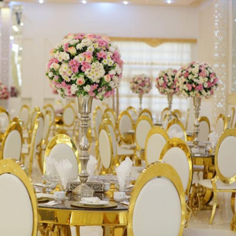 نمایشگاه تدارکات ازدواج، عروس و داماد ایران تبریز آذر 97